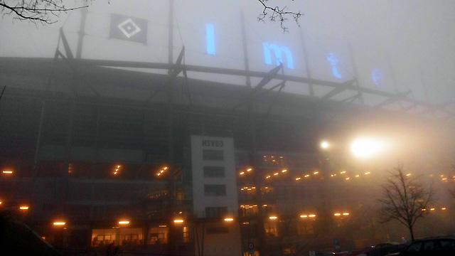 Es wird dunkel beim HSV.
