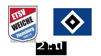 weiche-hsv