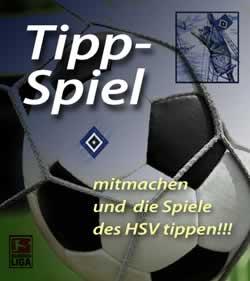 HSV Tippspiel bei HeLuecht's HSV-Blog