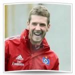 Ein strahlender Rajkovic beim HSV - Wie lange noch?