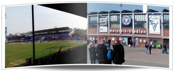Holstein Kiel - Die neue Fußballmacht im Norden
