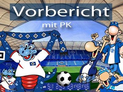 Saisonfinale: Vorschau HSV - S04