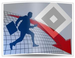 Der HSV: Im Sauseschritt ins Minus, egal unter wem!