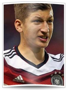 Vom HSV über RB Leipzig zur U17 WM nach Chile. Für Vitaly Janelt hätte es kaum besser laufen können.