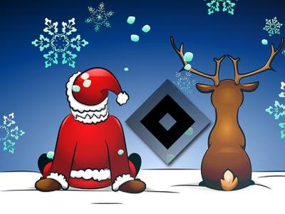 hsv weihnachten