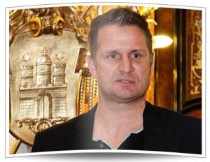 Mit Schnittstellenmanager Marinus Bester als 'Kummerkasten' in eine goldene Nachwuchszukunft?