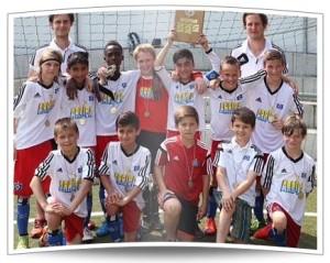Wird es einen Plan geben, bis diese Jungs so alt sind, dass sie bei den HSV Profis spielen könnten?