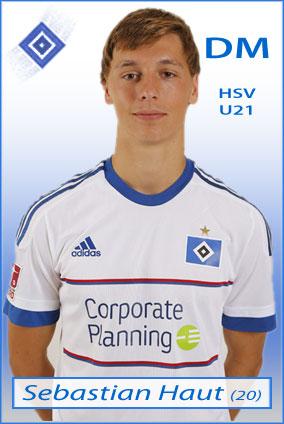 Sebastian Haut