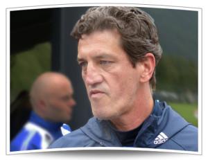 Sportchef Jens Todt bleibt die angekündigten 'smarten Transfers' bislang schuldig
