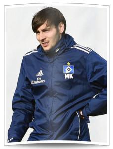 Chefanalyst Matthias Kreutzer ist der neue Co-Trainer aus dem eigenen Stall.