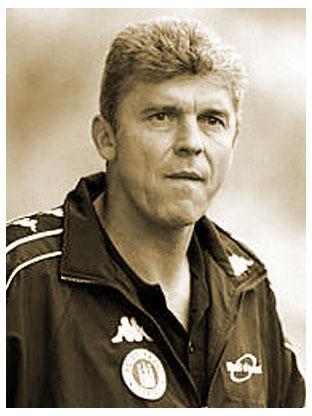 Dietmar Demuth