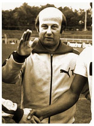 Werner Pokropp